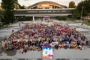 40th World Scout Conference, Slovenia 2014