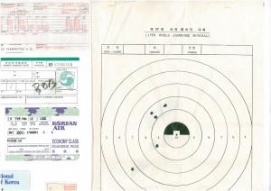 Jamboree Korea 1991