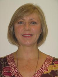 Anita Tiessen. Foto: WAGGGS
