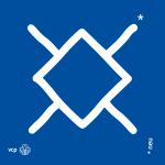 neu - VCP-Waldläuferzeichen