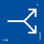 aufgeteilt - VCP-Waldläuferzeichen