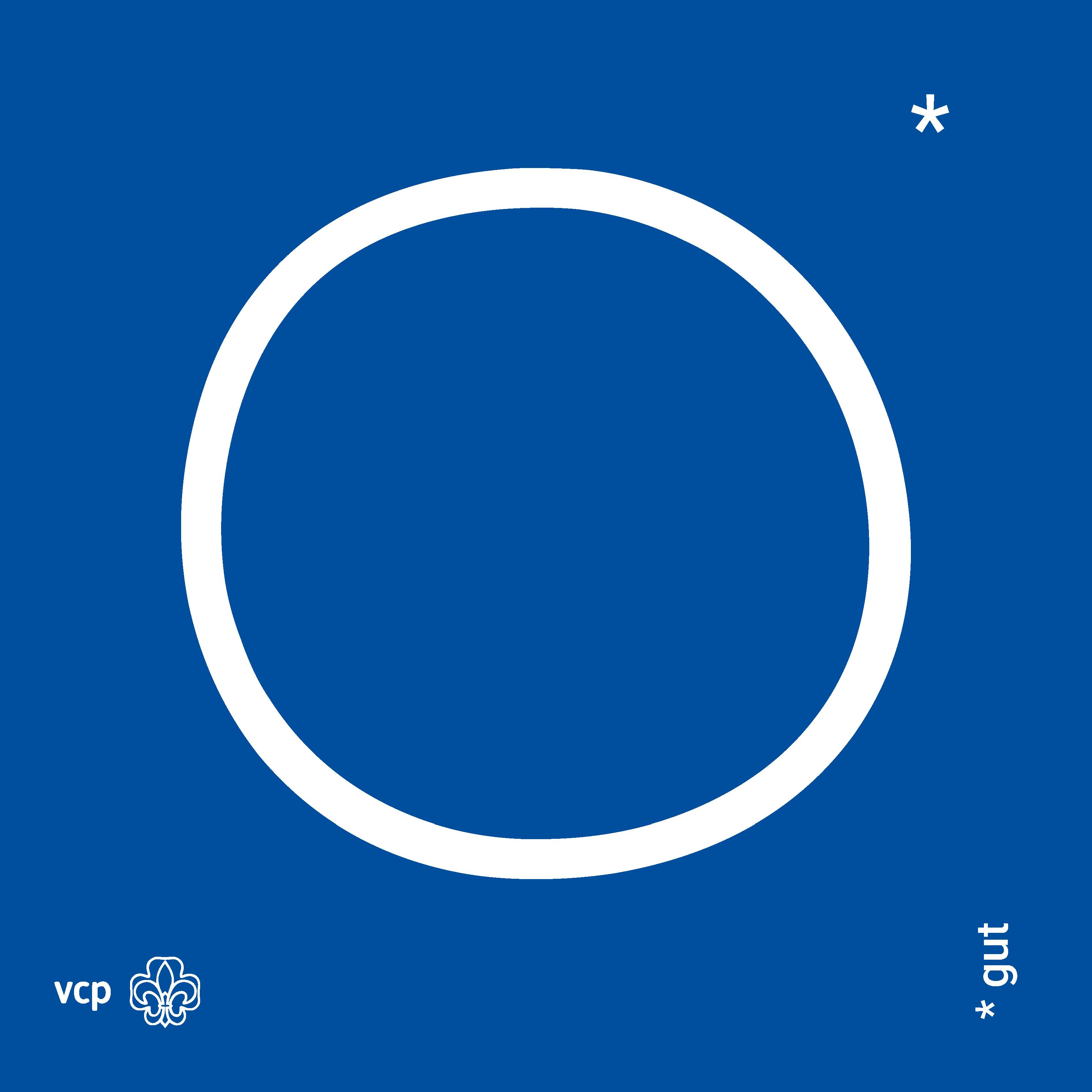 gut - VCP-Waldläuferzeichen