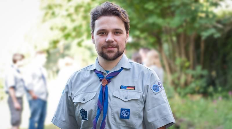 Peter Mestel, Referent für Mitglieder und Service