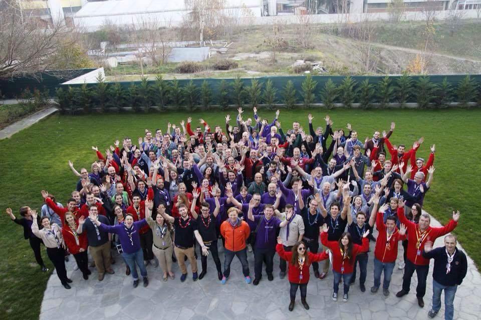 #scoutsymposium