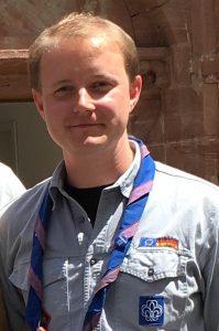 Eric Plagge (Bundesversammlungsvorstand)
