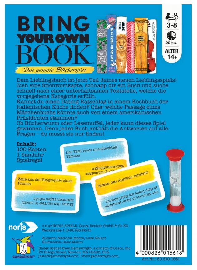 Bring your own book 02 - vcp.de/pfadfinden