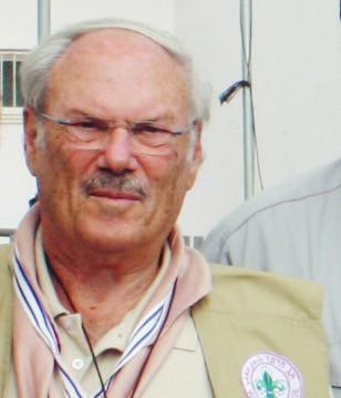 Amos Ilani