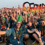 Jamboree 2015