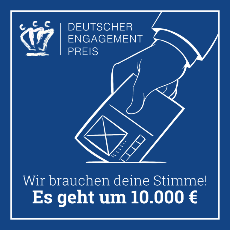 RPS - Deutscher Engagement Preis