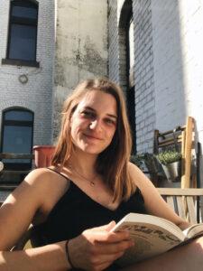 Melissa Schulte