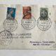 Neues aus dem Archiv: Sonderbriefmarke vom Jamboree 1937