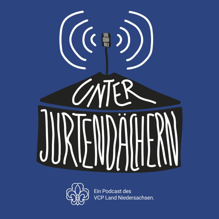 Podcast Unter Jurtendächern Foto: VCP-Niedersachsen