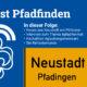 Neuestes aus Neustadt, Interview zur #pfadiheimat, Hackathon #glaubengemeinsam und die Elefantenrunde
