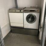 Wäschetrockner und Waschmaschiene
